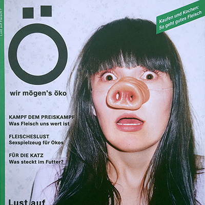 Oe magazin