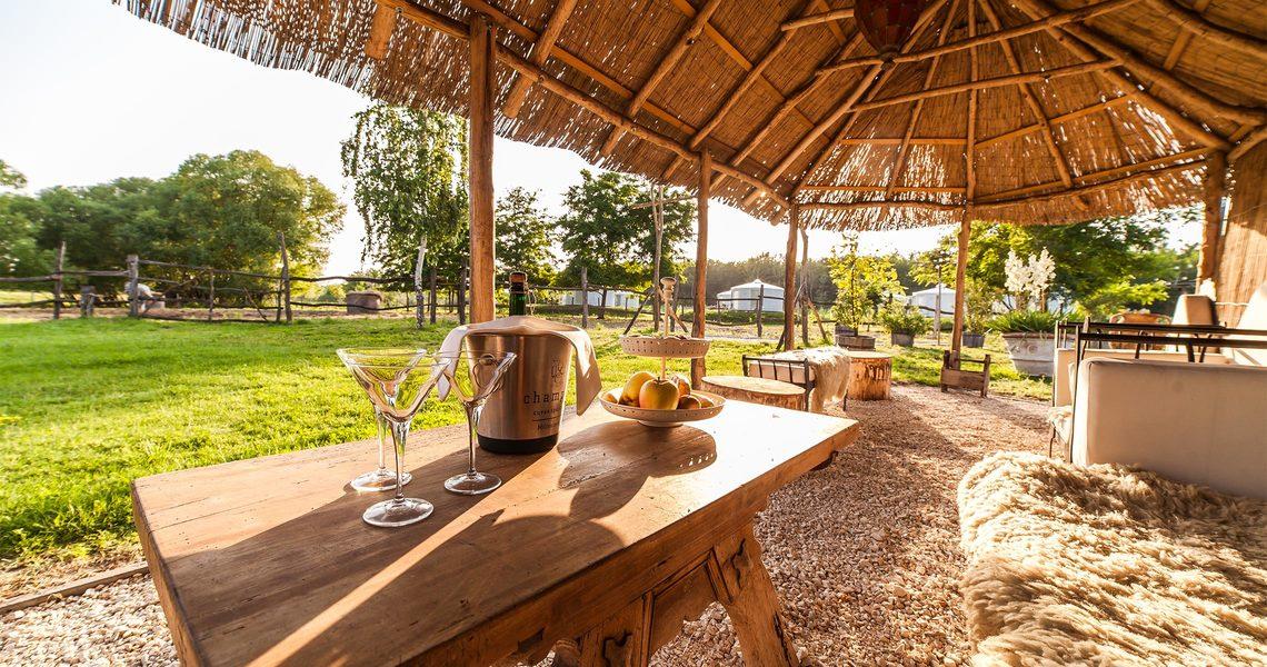 Outdoor Küche Aus Ungarn : Homoki lodge ruzsa ungarn good travel
