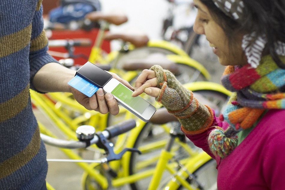 mobile payments are the way to go forward as they are really flexible