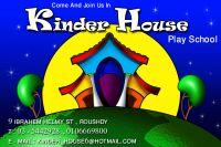 Kinder House Nursery