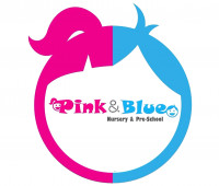 Pink & Blue Nursery