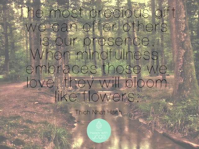 mindfulness spreuken
