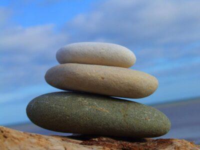 yoga tegen stress
