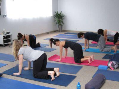kathouding yoga