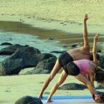 Partner Yoga, samen sta je sterk!