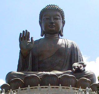 uitspraken van boeddha