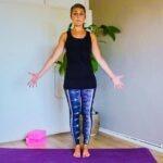 De kracht van de Berghouding bij Yoga (Tadasana)