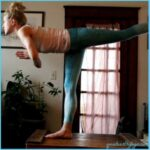 Held Yoga 3, ontwikkel je balans!
