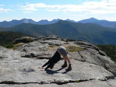 hondhouding yoga