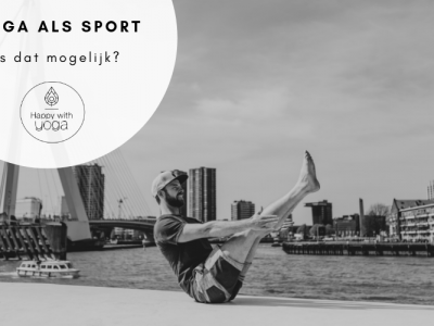 yoga als sport