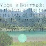 Ashtanga Yoga houdingen