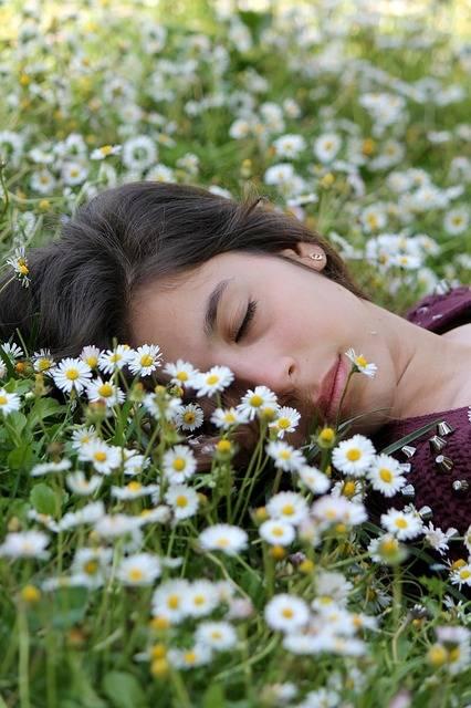 ontspannen voor het slapen