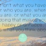 Deze 17 Mindfulness uitspraken helpen jou zonder zorgen de dag door!