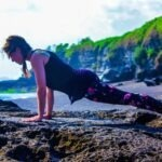 Doe de Yoga Plank houding en ontwikkel meer kracht!
