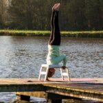 Feetup – De simpelste manier om in de Yoga Hoofdstand te komen!