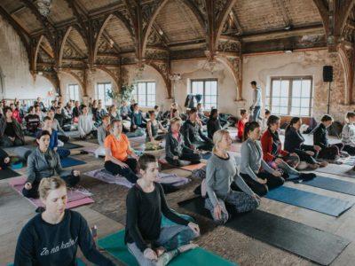 meditatie beginners