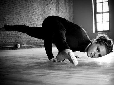 waarom aan yoga doen