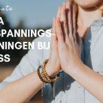 De 9 beste Yoga Ontspanningsoefeningen bij Stress