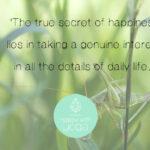 3 Mindfulness oefeningen voor thuis