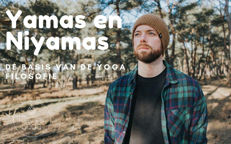 Yamas en Niyamas