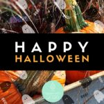 Wil je Halloween eens op een andere manier vieren?