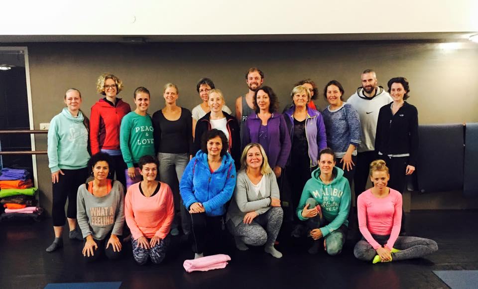 Yoga & Mindfulness dag Happy with Yoga