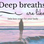 Hoge ademhaling? Leer beter ademhalen!