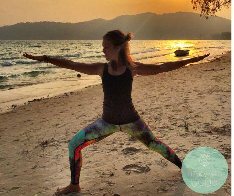 yoga gezond