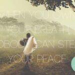De Buikademhaling: Hoe te ademen als een Yogi