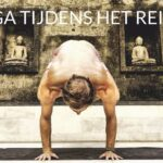5 tips voor Yoga tijdens het reizen