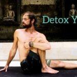 Detox Yoga (incl. video)