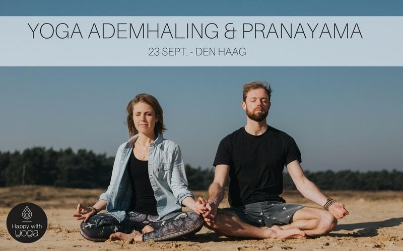 yoga ademhaling en pranayama