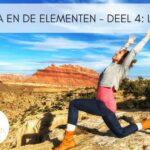 Yoga en de elementen – Deel 4: Lucht