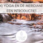 (Yin) Yoga en de meridianen – Een introductie!
