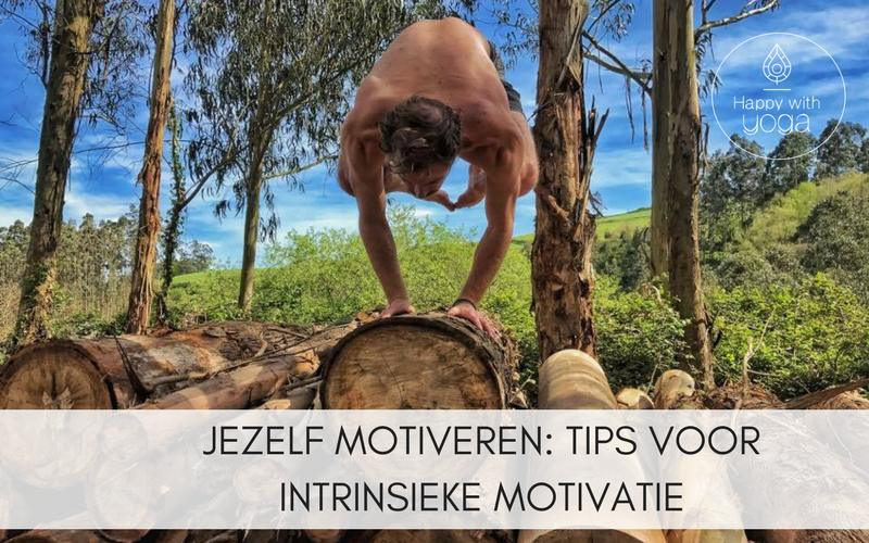 Jezelf motiveren- Tips voor intrinsieke motivatie