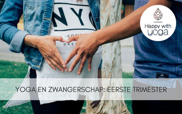 Yoga en zwangerschap