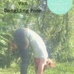 5 voordelen van Dangling pose