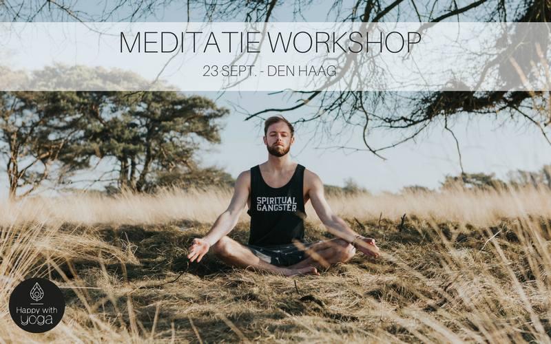 meditatie workshop