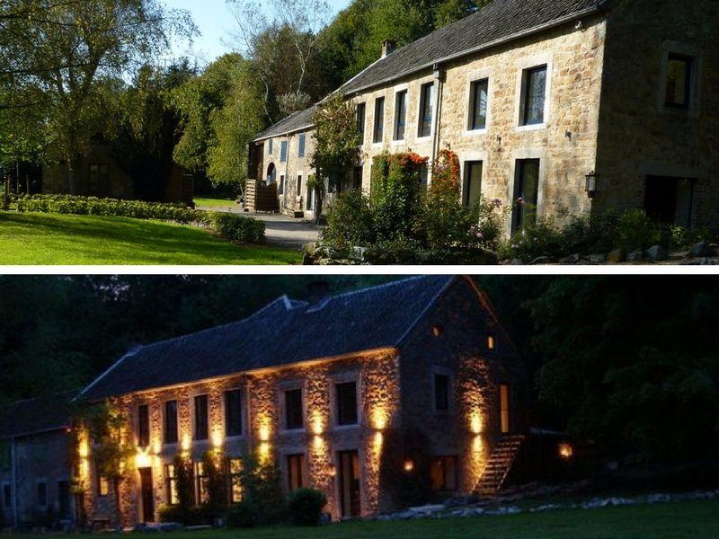 Buitenkant-accomodatie-Yoga-weekend-Ardennen
