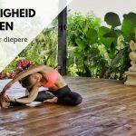 Je lenigheid trainen – 3 tips voor diepere stretches