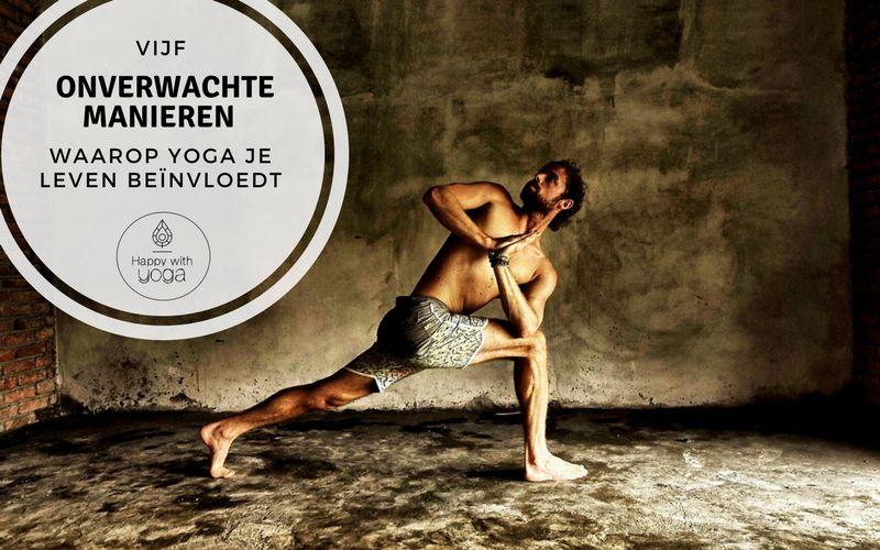 onverwachte-manieren-waarop-Yoga-je-leven-beïnvloedt
