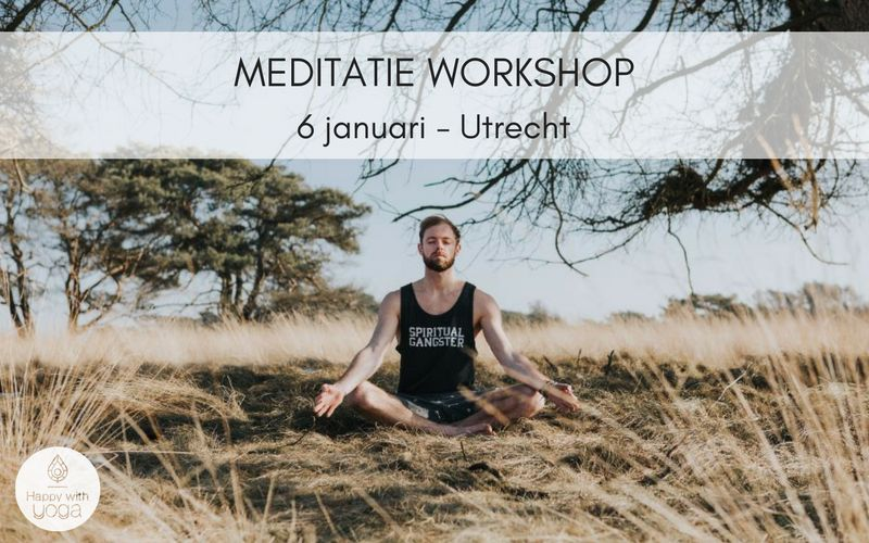 meditatie workshop