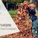 5x Zintuigen: Yogaspel met kinderen