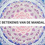 Betekenis van de Mandala