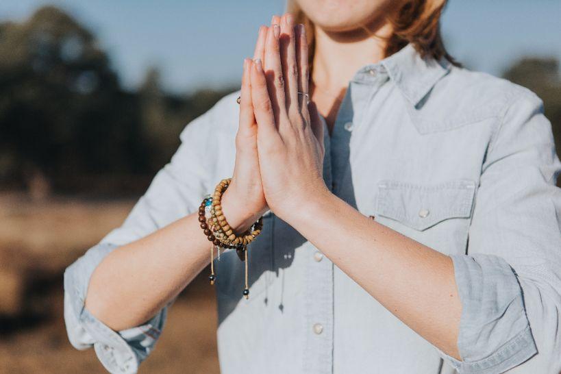 online yoga cursus voor beginners