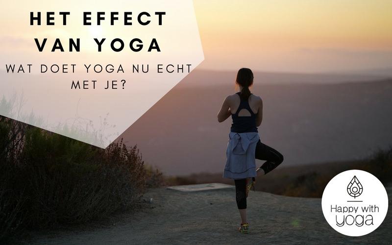 effect van yoga