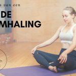 De Basics van een goede ademhaling