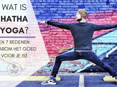 Wat is Hatha Yoga?