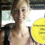 Een interview met.. Yogadocente Merel Lieverse!