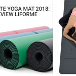 De beste Yoga Mat 2019: review Liforme